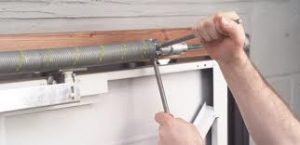Garage Door Springs Repair Elmhurst