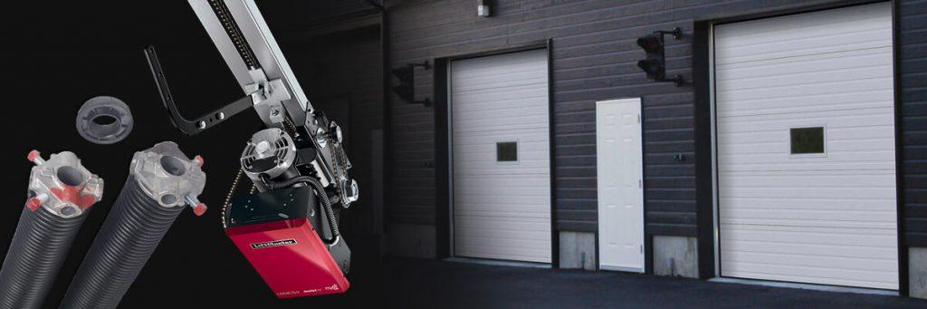 Commercial Garage Door Repair Elmhurst